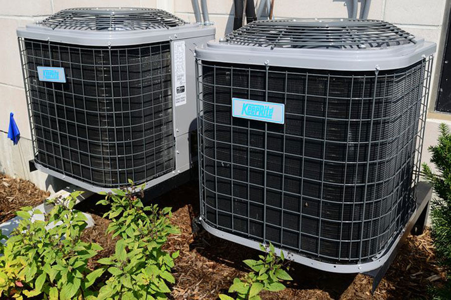 Langara Mechanical Commercial HVAC systems
